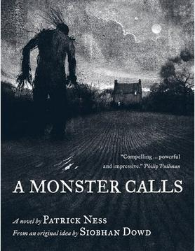 Poster for the film A Monster Calls